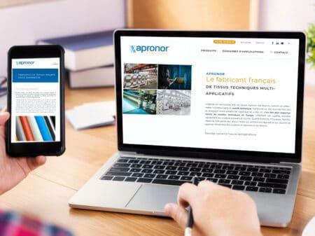 APRONOR : un nouveau site pour mieux vous informer